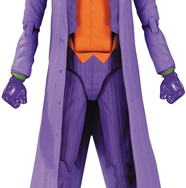 Gli action figures di Joker più popolari su Amazon