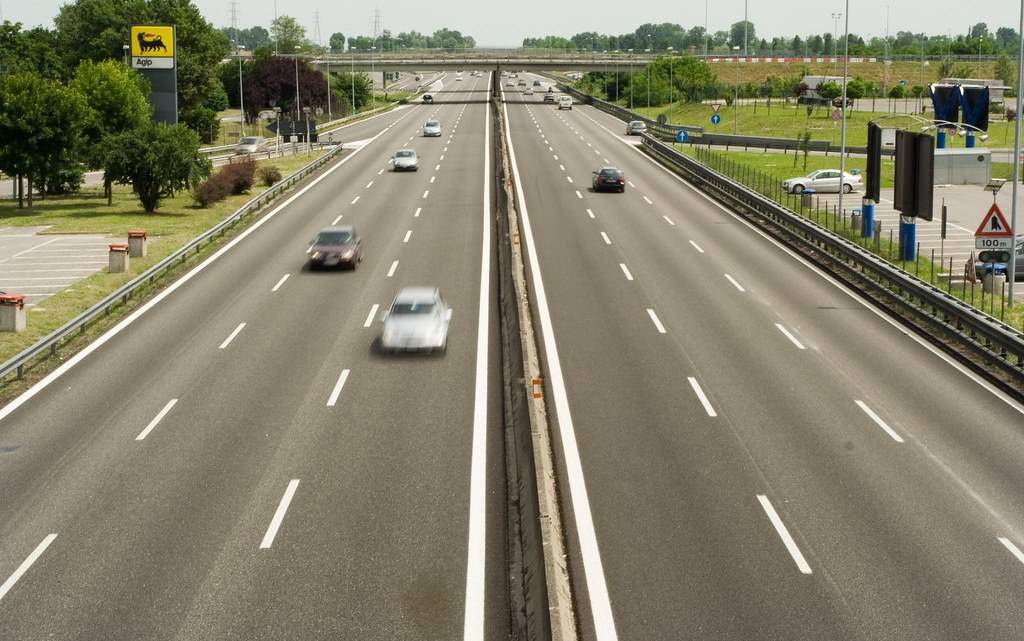 Autostrade e Ibm, Internet of things per monitorare le infrastrutture