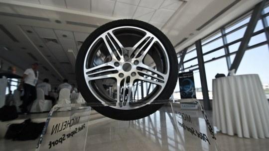 Michelin – General Motors, partnership per UPTIS, la gomma senza aria