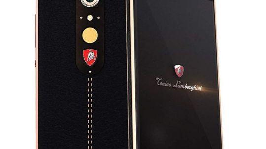 Tonino Lamborghini ALPHA-ONE 64GB AMOLED 5.5