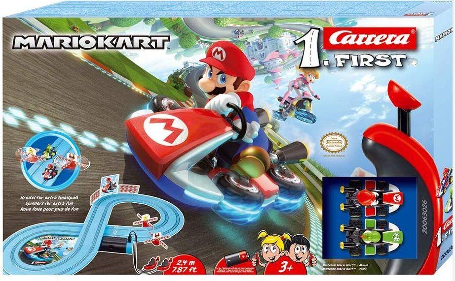 Mario Kart: i migliori giocattoli su Amazon