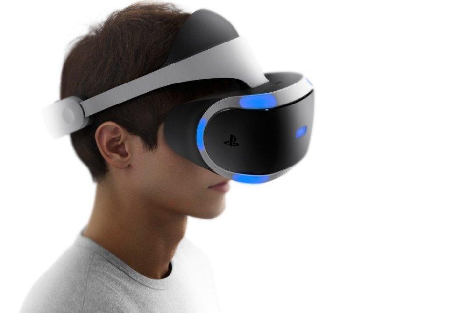 Gli occhiali VR 3D suggeriti da Amazon