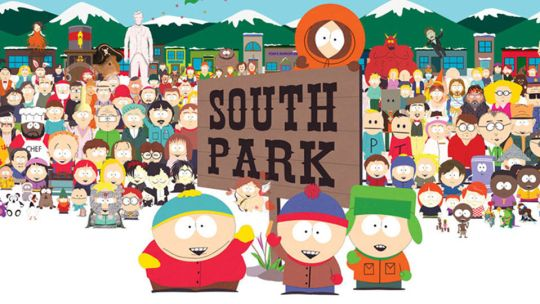 South Park: le Stagioni 20 e 21 su Netflix