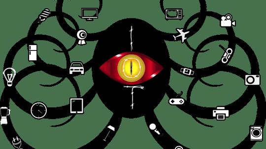 Alcuni esempi e applicazioni dell'Internet delle Cose