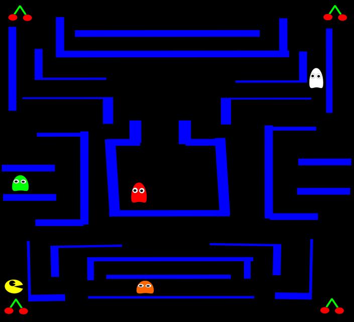 Ms. Pac-Man: il videogioco arcade del 1981