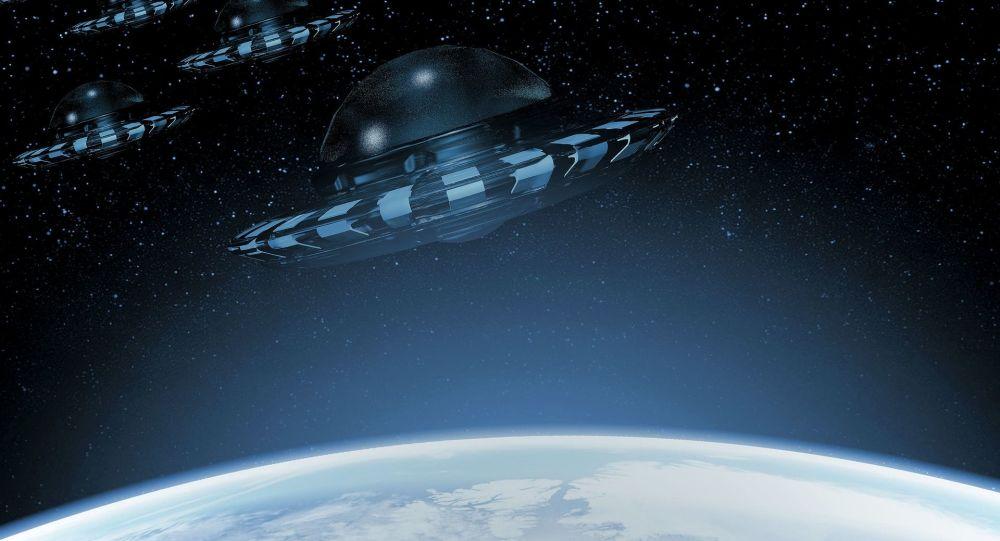 In America la startup che scova gli UFO