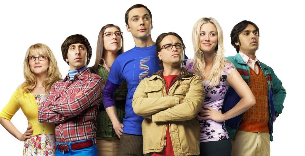 I cofanetti della serie The Big Bang Theory più venduti su Amazon
