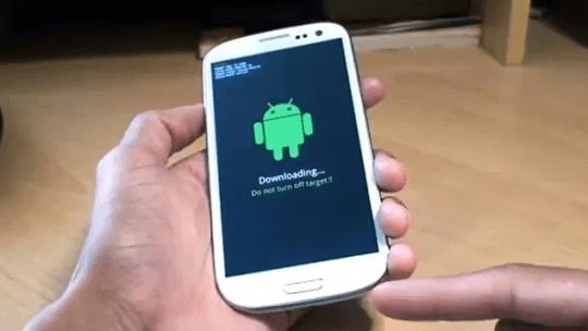 Come ripristinare o resettare uno Smartphone bloccato