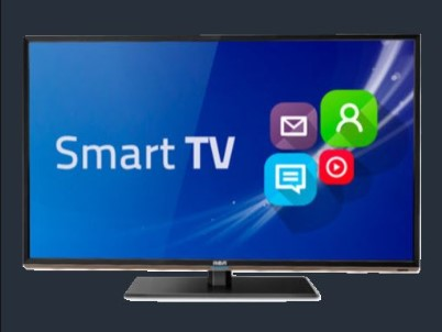 Come rivedere i programmi Rai e Mediaset su un Televisore Smart TV