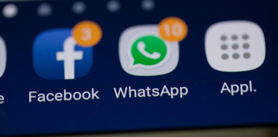 Come condividere un video di Facebook sulla chat di Whatsapp