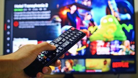 Come calcolare il consumo di Giga su Netflix
