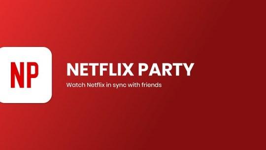 Come installare Netflix Party su Google Chrome