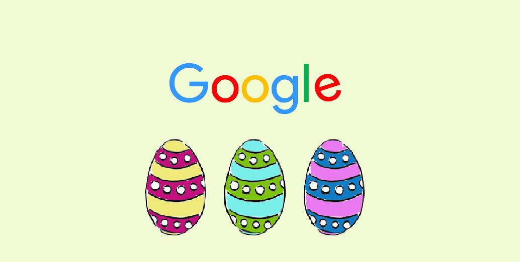Trucchi divertenti della ricerca Google: Google Easter Eggs ita