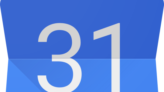 Impostare Google Calendar come sfondo desktop