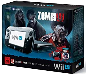 Nintendo Wii ZombiU Premium Pack Edition in vendita su Amazon