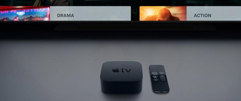 Condividere account Apple Tv con più utenti