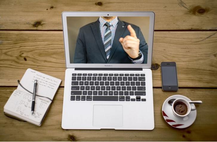 Inviare link riunione Teams con esterni