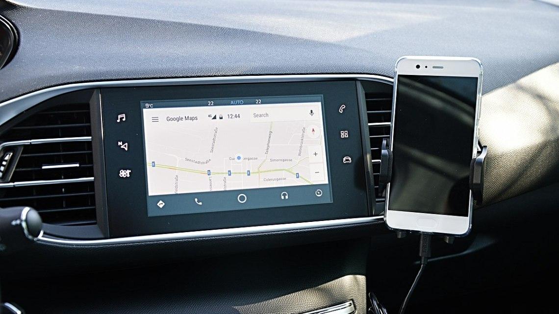 Android Auto: le novità in arrivo