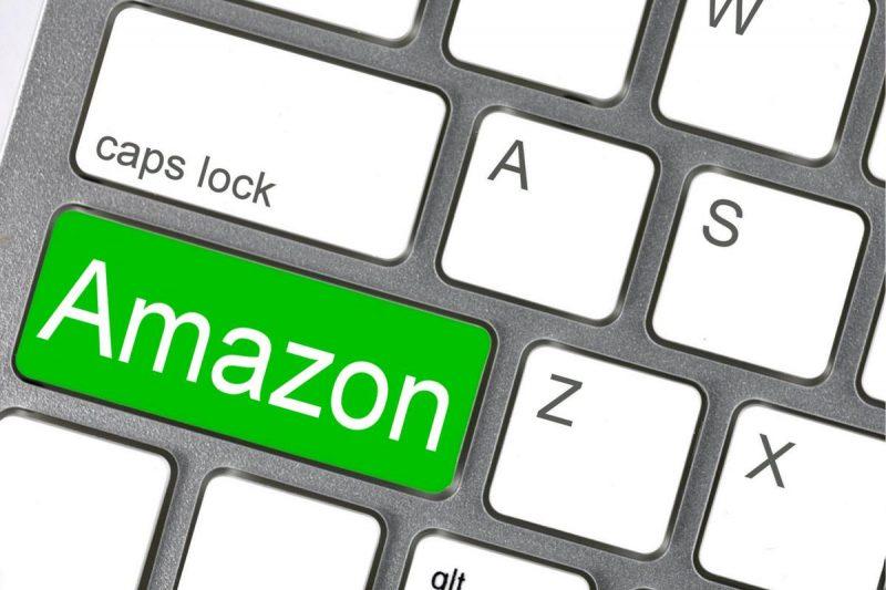 Come eliminare definitivamente un account Amazon