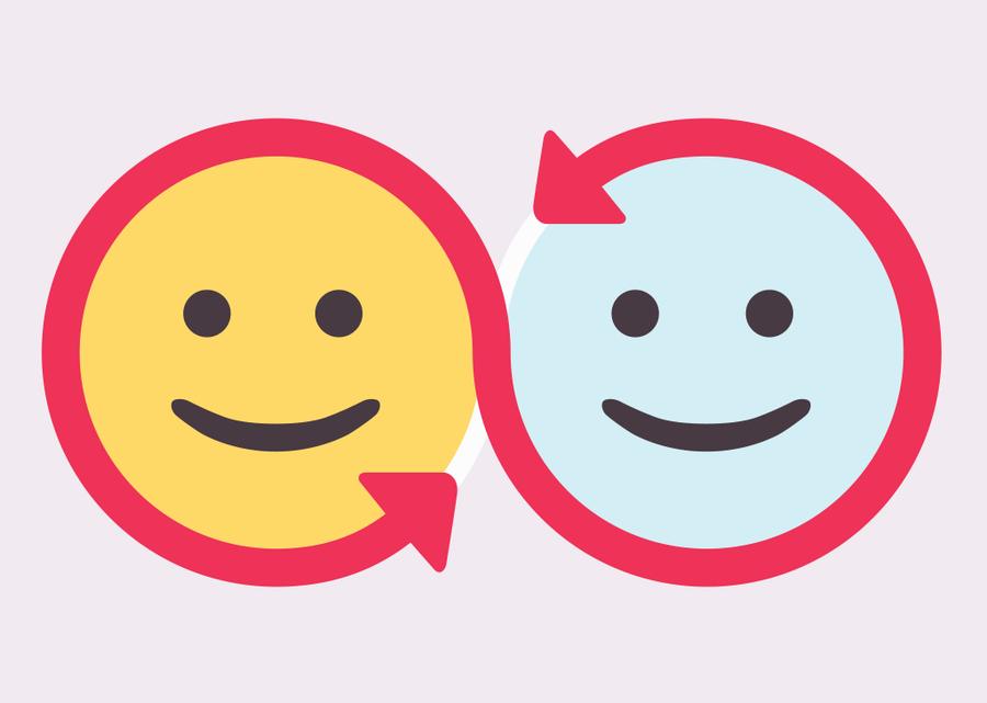 App per unire e combinare due volti Online
