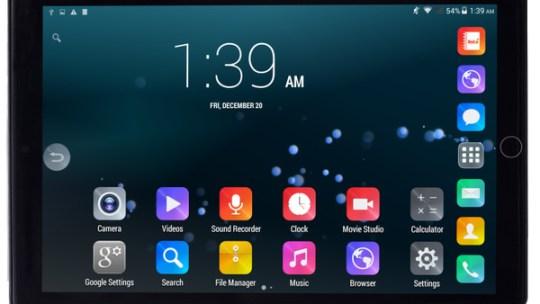 Come aprire File Pages su dispositivi Android