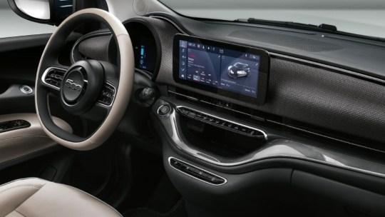 Così la nuova Fiat 500 è connessa ad Amazon Alexa