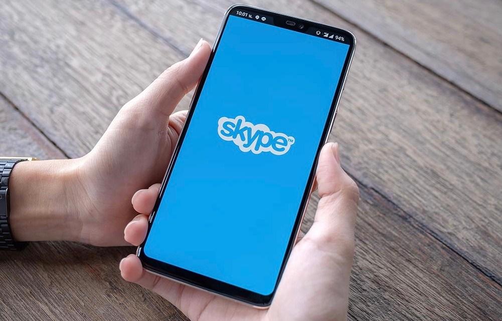 Così puoi sfocare lo sfondo Skype su Android e iPhone