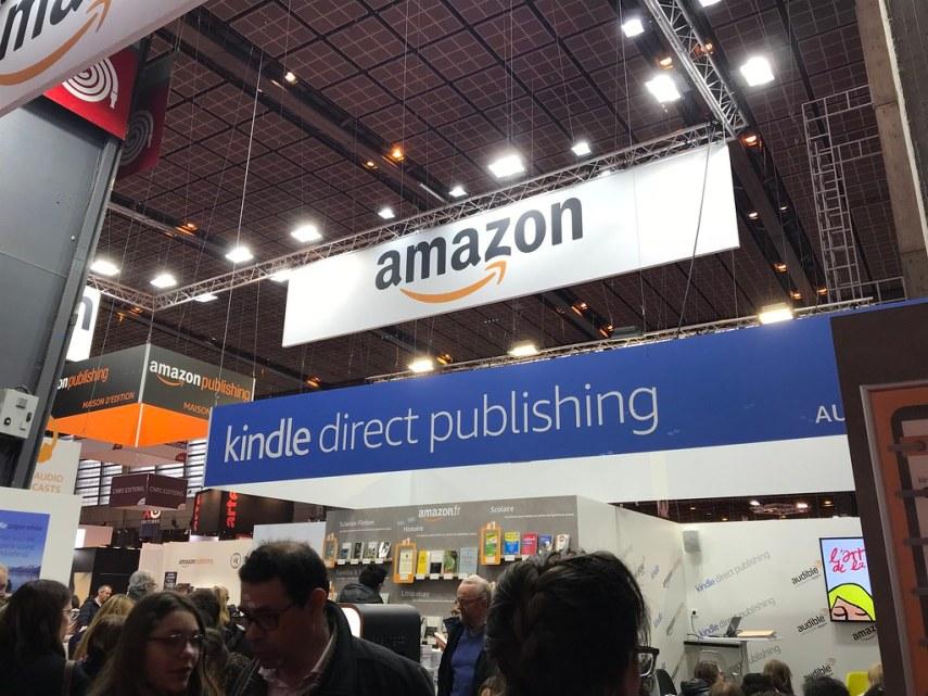 Modificare le informazioni e le descrizioni dei prodotti già in vendita su Amazon