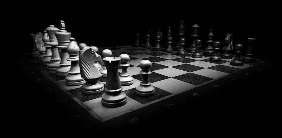 Come giocare a scacchi contro il computer in 3D