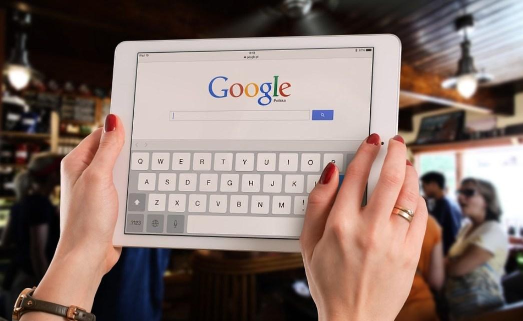 Essere primi su Google