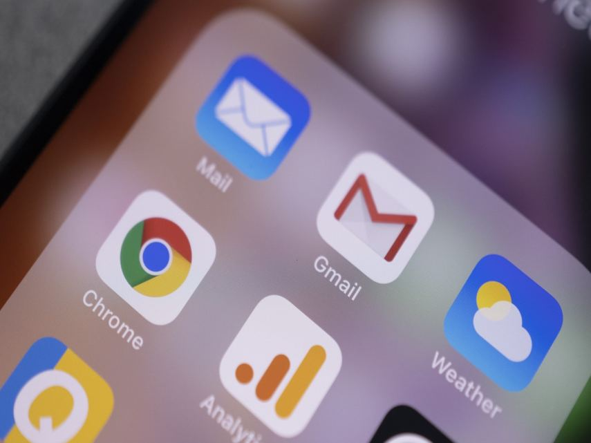 Recuperare un account Google eliminato da tempo
