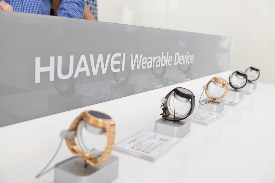 Gli smartwatch Huawei più popolari in vendita su Amazon