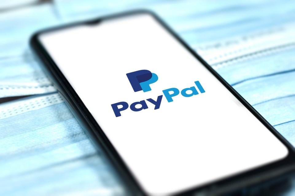 Contatta Paypal Italia con chat assistenza, numero di telefono o email