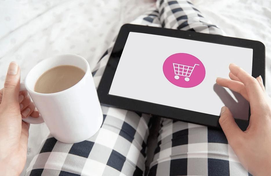 Come funziona l'app Farfetch per fare shopping di abbigliamento di lusso