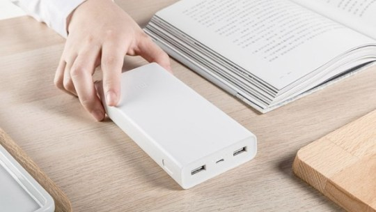 I migliori caricabatterie portatili power bank in vendita su Amazon