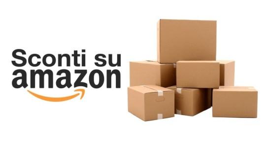 Come ottenere codici sconto e coupon per gli acquisti su Amazon