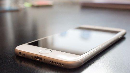 Come utilizzare l'iPhone come bilancia