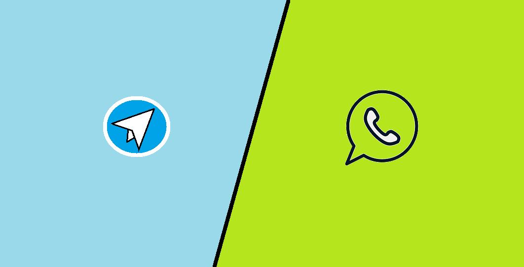 Meglio WhatsApp o Telegram? Pro e contro delle due chat per telefonini