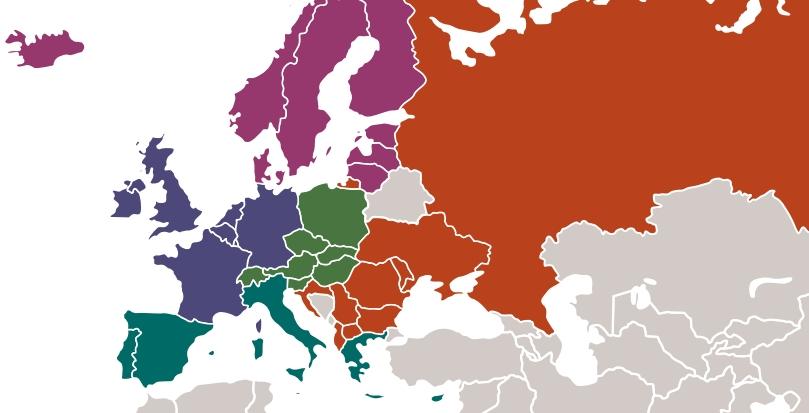 Mappa ecommerce