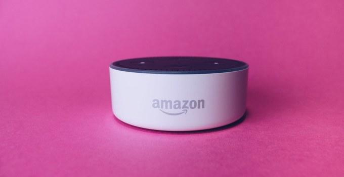 Scopri questo tool di sicurezza di Amazon Alexa