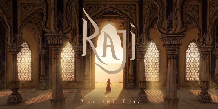 Rají: An Ancient Epic, um videogame inspirado na mitologia indiana