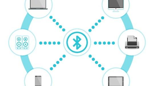 Entenda como é funcionamento do Bluetooth