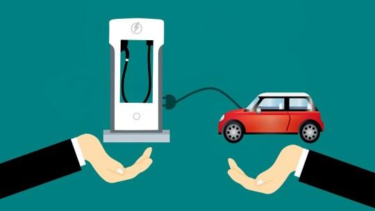 Como funciona a bateria Tesla?