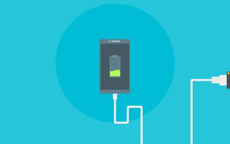 Por que a bateria do meu telefone está descarregando tão rápido?