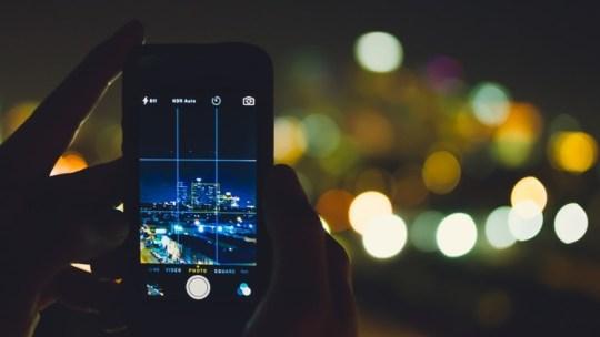 Como câmeras dão aos nossos dispositivos o poder da visão