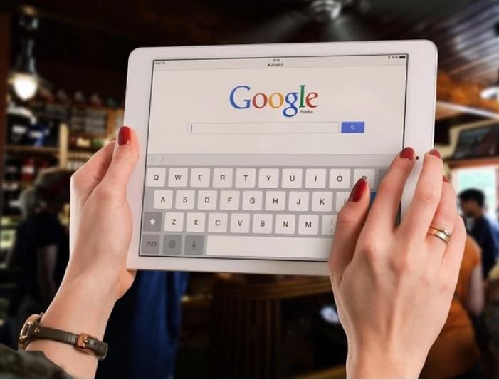 Como alterar o nome da sua conta do Google