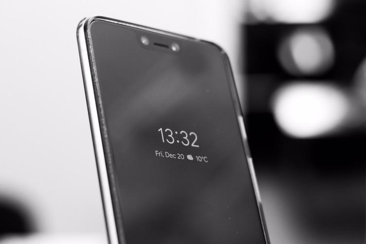 Como fazer uma captura de tela e gravar a tela no smartphone Google Pixel