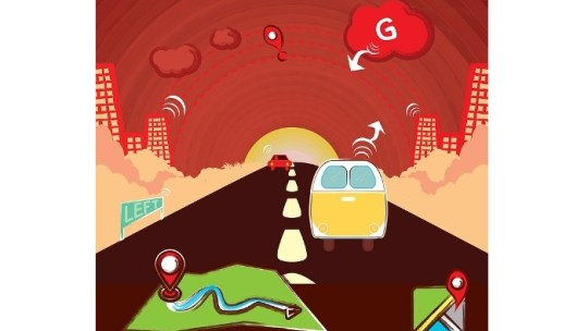 Configure o Google Maps para Apple CarPlay