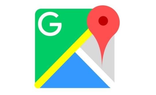 Encontre e salve locais de estacionamento no Google Maps