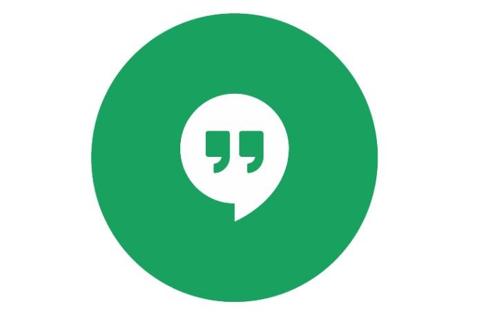 Como faço para corrigir meu som e vídeo no Google Hangouts?